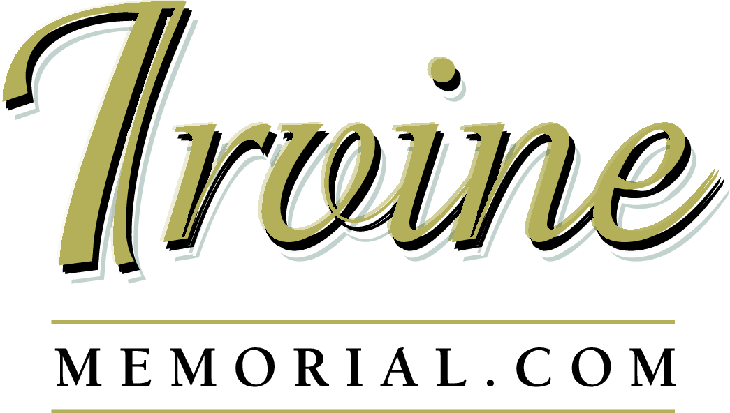 Irvine Memorial - Funeral Homes - Crematorium - Cemetery