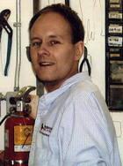 Jason VanderMeer