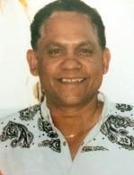 Oscar Braganza