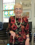 Doris McEwan