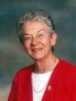 Joan Yeatman