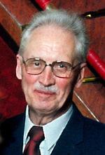 Maurice Pigg
