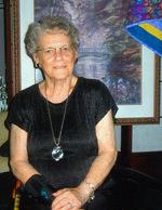 Doreen  Potter (Galbraith)