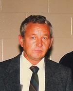 Barry Gillan