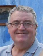 Rodney Crozier