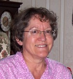June Ethel Eileen  Friend (Mackey)