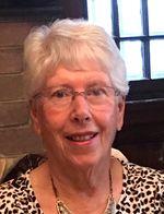 Marjorie Annie Dixon