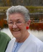 Olive MacMillan (MacDonell)