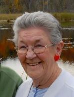 Olive MacMillan