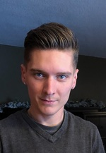 Brandon McIlvenna
