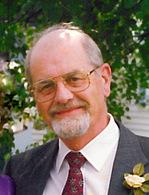 Dr. Michael Palfreyman