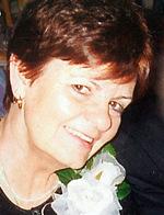 Mary Gladu