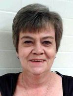 Joanne Huton-Richards