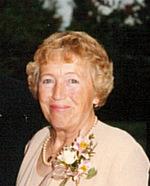 Ella Maria  Lux (Bauer)