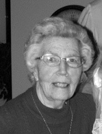 Ethelyn (Lyn) McBurney