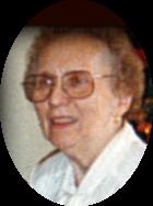 Patricia Pauline Ward