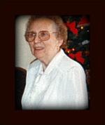 Patricia Pauline  Ward (Jones)