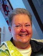 Maureen Margaret  Seabrook (Badger)