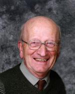 Rev. Dr. Vernon  Marples