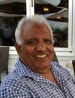 Sudarshan Bhasin