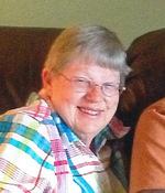 Mary Dixon (Jobson)