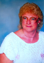 Nancy Gail Crummy (Greer)