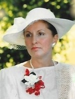 Doreen (Bunnie) Berthiaume