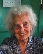 Hazel May  Stimpson (McKimm)