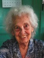 Hazel Stimpson