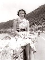 Muriel Johnson