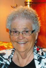 Shirley  Dixon (Dunbar)