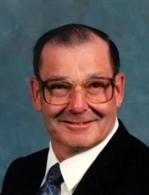 Rev. Ian Kelsey