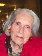 Sheila Cooke