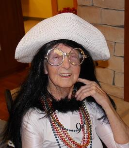 Carolyn Kaine