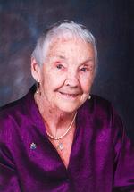 Marjorie  Moore (Heasley)