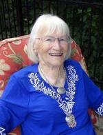 Ruth  Baier (Schlenker)