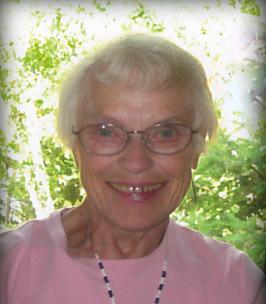 Mary Ann Hoffman