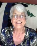 Marjorie  Reynolds (Swain)