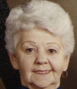 Beatrice Charron