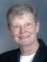 Margaret Joyce Scott