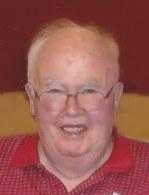 Peter Birchall