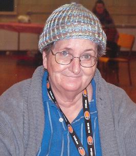 Gina Sander