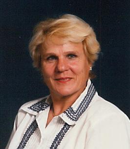 Christel-Elvira Klocke