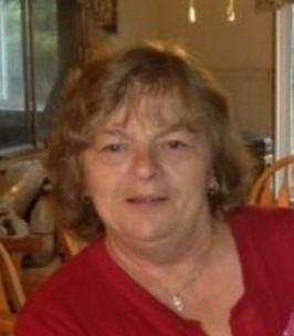 Patricia Hodgkinson