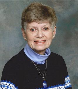 Joan Whytock