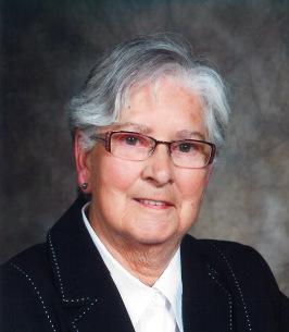 Margaret Van Schie