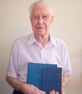 Ernest Shaffer