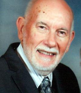 Robert Dickenson