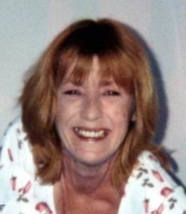 Sherry Kirkham