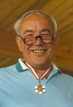 Peter T.  Macklem